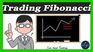 Trading con Fibonacci. Aprende el SECRETO del trading con Fibonacci // Josan Trader