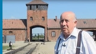 Yosef Neuhaus: Arrival and Daily Life in Auschwitz-Birkenau during the Holocaust