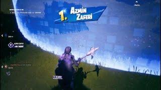 Berkeyle Arena Win (en uzun videom)