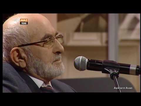 Aşık Hüseyin Sümmanioğlu ile Aşık Sümmani'ye Dair Türküler - Aşıkların Avazı - TRT Avaz