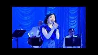テレサテンのカバーを中心に活動している歌手、陳雅娟(鈴木雅子)さん...