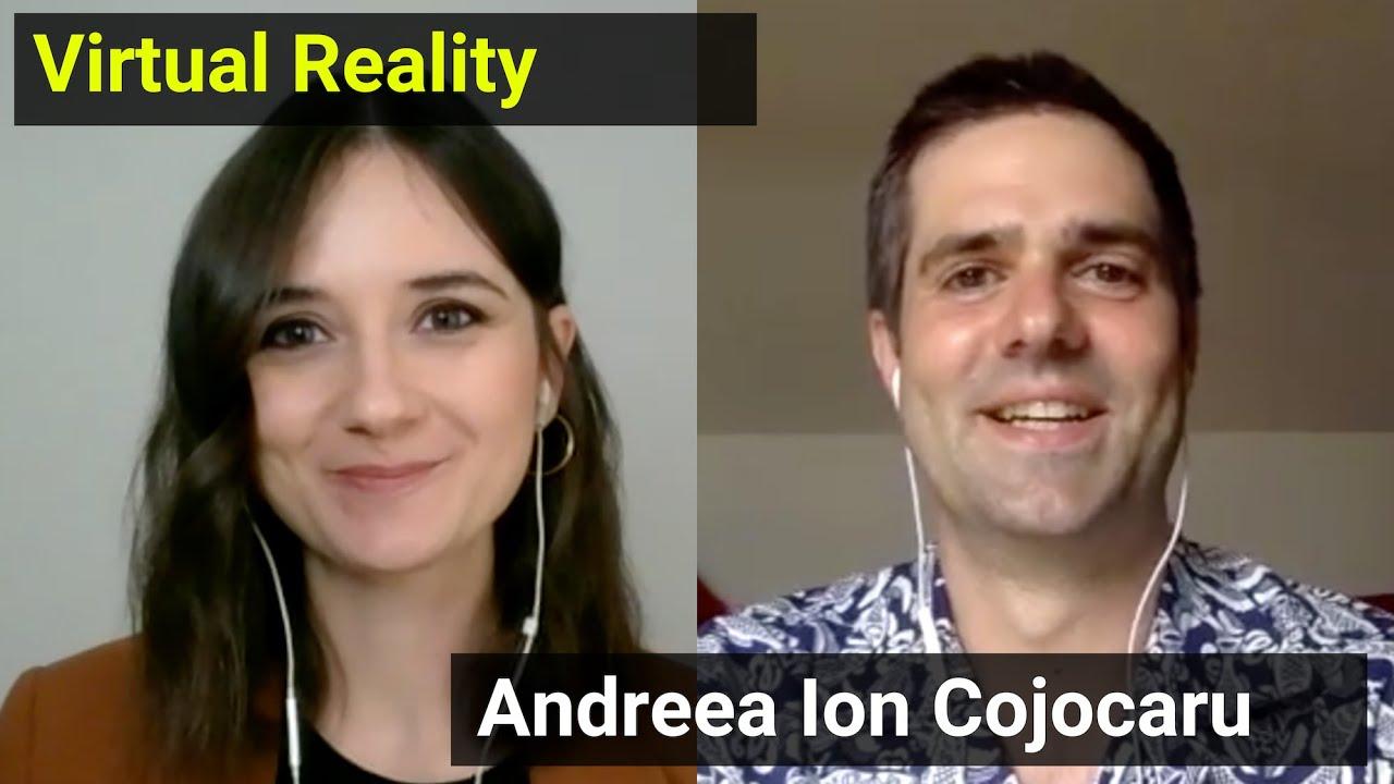 Andreea Ion Cojocaru
