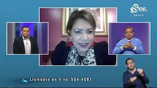 Entrevista SerTV Nilka Solis