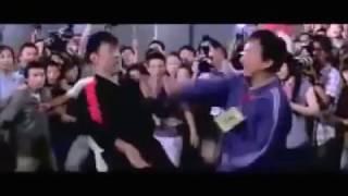 Repeat youtube video Adegan Terakhir Karate Kids yang tidak di tampilkan