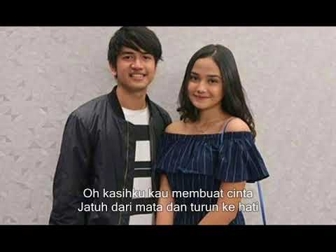 Hivi - Mata Ke Hati (Ost. Dear Nathan The Series)