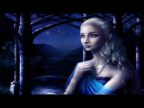 Dark Elven Music - Elven Woods