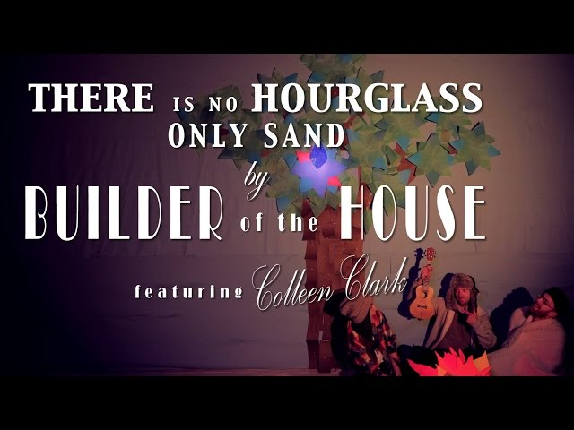 There is No Hourglass, Only Sand (OFFICIAL VIDEO)