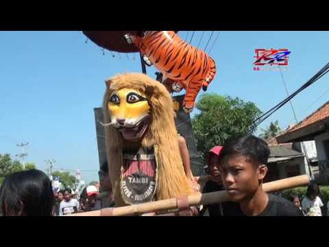SINGA DANGDUT PAGAR NUSA || NGUDAG CINTA