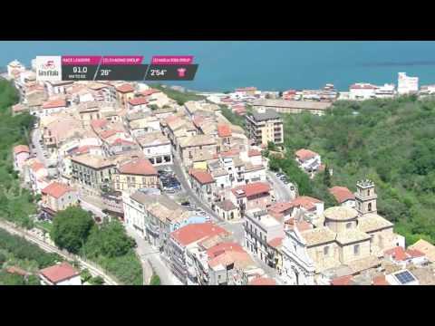 Giro d'Italia - Stage 9 - The Movie