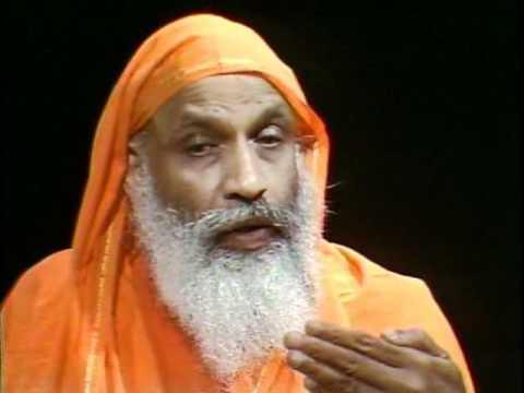 Swami Dayananda: Self-Acceptance