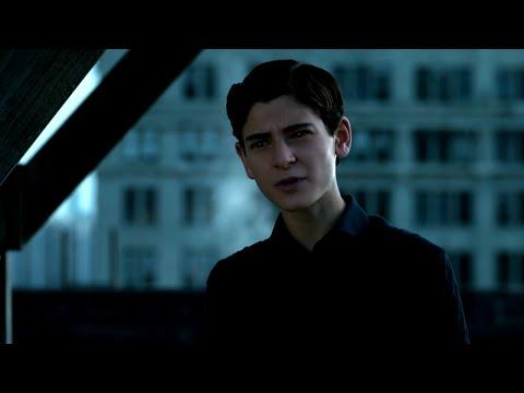 Recap: David Mazouz on Bruce Wayne | Season 3 | GOTHAM