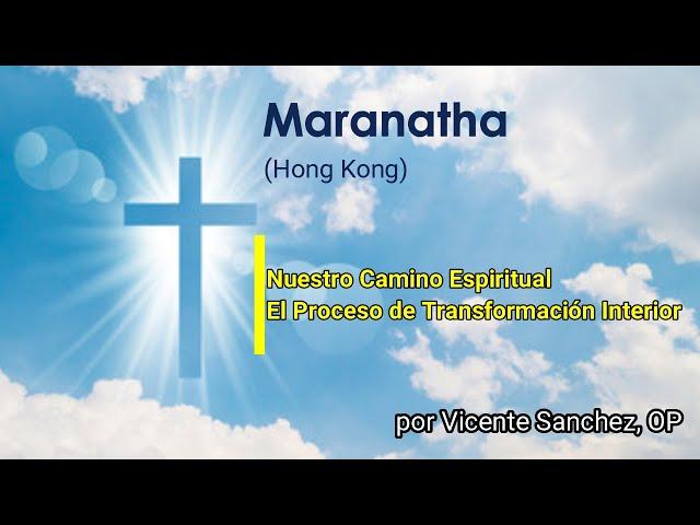 00.Nuestro Camino Espiritual. El Proceso de Transformación Interior. Introducción