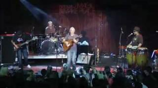 Jason Mraz The Remedy I won 39 t worry in concert HQ