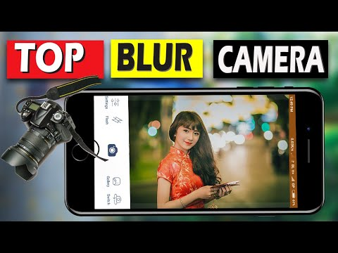 DSLR camera Android 2018 |Best dslr camera app