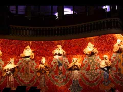 O Fortuna - Music Palace Barcelona