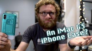 An iMac G3 iPhone Case? thumbnail