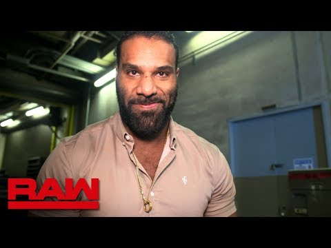 Jinder Mahal promises to be a Grand Slam Champion by the end of the year: Exclusive, May 28, 2018