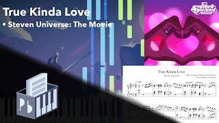 True Kinda Love - Steven Universe: The Movie OST