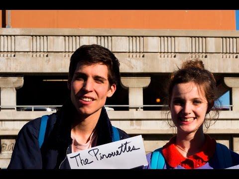 The Pirouettes - L'amour, Le Succès