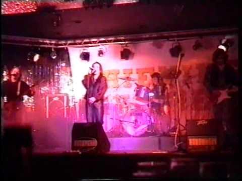 Thieving Gypsies Live 1993