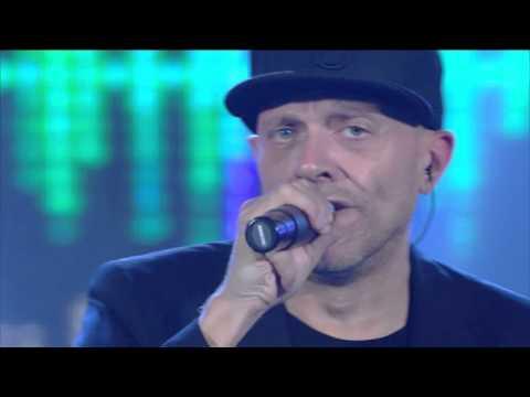 Max Pezzali : Nord Sud Ovest Est Live ( Radio Italia 2/10/15 )