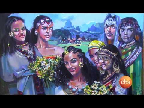 Enchewawet Season 2 Ep 6 Interview With Tesfaye G/Hana Part 2