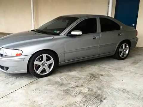 2007 Volvo S60r Awd For Sale