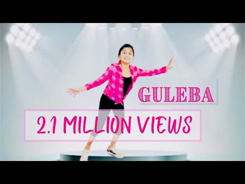 Gulaebaghavali | Guleba Song I Dance Cover