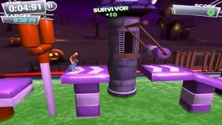 WIPEOUT | Android, iPad, iPhone y iPod | Gameplay HD