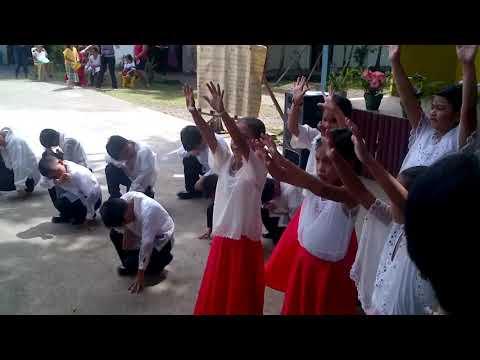 Galilee Christian Academy/Buwan ng Wika