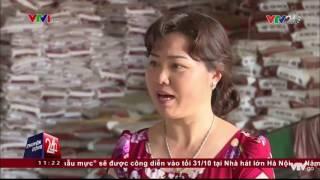 Nông dân khốn khổ vì phân bón giả tràn lan trên thị trường | Tin Tức Thời Sự VTV24