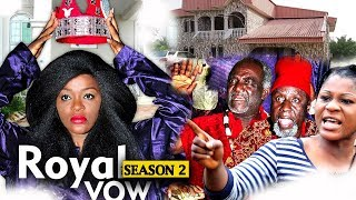 Royal Vow Season 2 - 2018 Latest Nigerian Nollywood Movie Full HD | YouTube Films