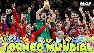 FIFA 14 | Mundial EGO - España