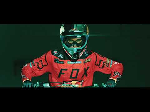 Monster Energy Supercross - The Official Videogame - Video
