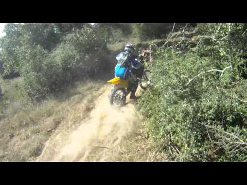 AMSA Family Day McMahan Ranch 08-22-2015 Video 3 GOPR1786a