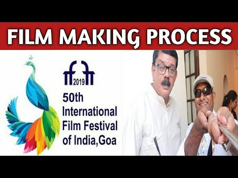 PRIYADARSHAN (Part-3):STORY TELLING:50th IFFI 2019,GOA #gypsymusafir113