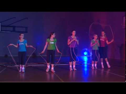 British Heart Foundation-jump rope for heart