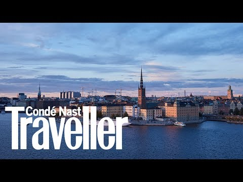 10 Amazing Things To Do In Stockholm | Condé Nast Traveller & Radisson Collection