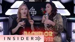 Alexis Waters Will You Accept This Ride? | The Bachelor Insider