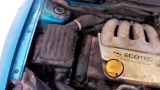 видео Купить тюнинг обвес Opel corsa b