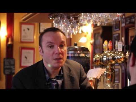 Le Petit café du matin : Kilien Stengel (S01, E05)