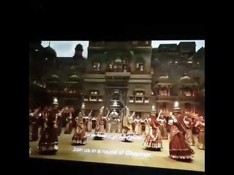 Ghoomar full video song padmavati