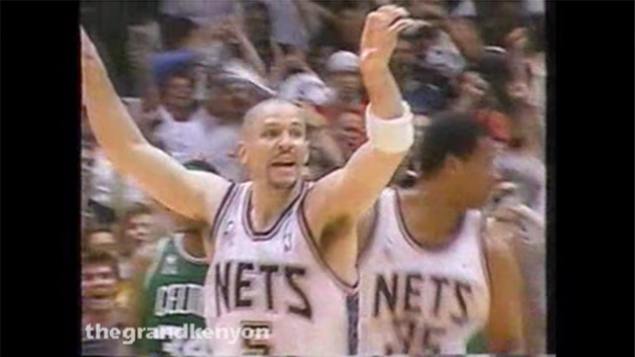 Nets 1 win away from NBA Finals as they withstand another Celtics comeback  to take game 5 d113b8a76