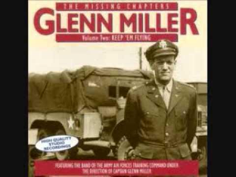 Moondreams - Glenn Miller