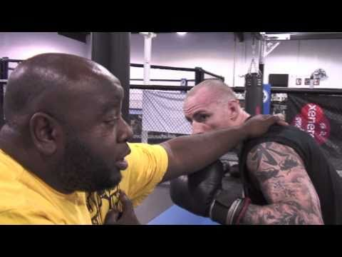 Wanderlei Silva presents FIGHTER LIFE Reality Show Episode 1 By Doggedtv