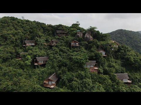 -سانيا- الصينية تدعو المواطنين والسيّاح لتحقيق مشروع -صفر نفايات-  …  - نشر قبل 37 دقيقة