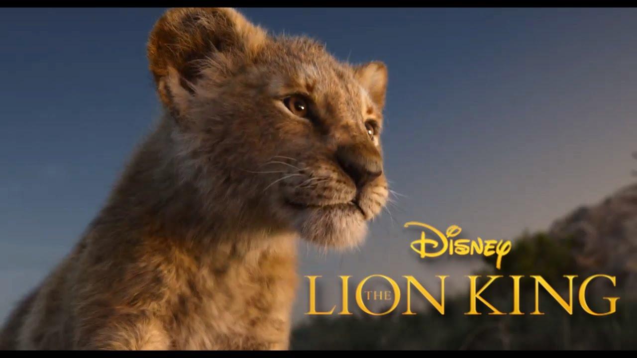 Rei Leao 2019 Portugal Lion King Trailer 2019 Portugues Eu Portuguese Fanmade Youtube