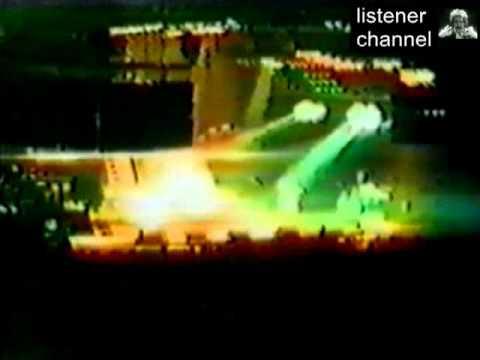 Queen Live In Stuttgart 1984 - Part 2