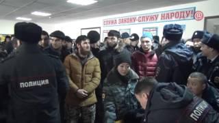 """Операция """"Нелегальный мигрант"""" (Якутск)"""