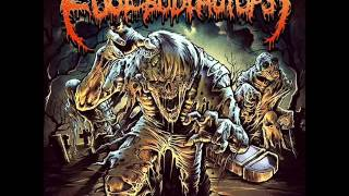 Foul Body Autopsy - Left to Rot
